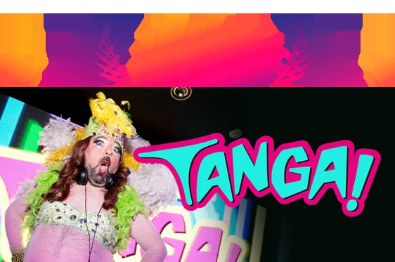 Tanga bcn safari disco club Barcelona