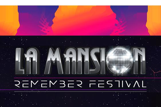 La Mansión Remember Festival en Sala Safari Disco Club Barcelona